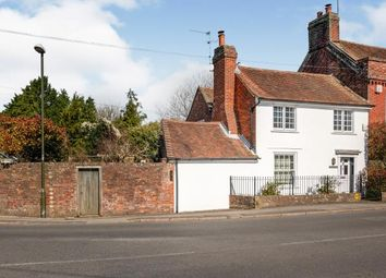 Thumbnail 2 bed semi-detached house for sale in Westbourne, Emsworth, Hampshire