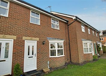 Thumbnail 3 bed terraced house for sale in Lockwood Drive, Beverley, East Yorkshire