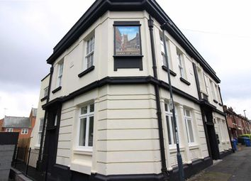 Thumbnail 2 bed flat for sale in Vivian Street, Chester Green, Derby