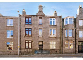 Thumbnail 1 bed flat to rent in Hutcheon Street G/F/L, Aberdeen