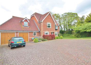 Thumbnail 5 bed detached house to rent in Broad Field Road, Yarnton, Kidlington