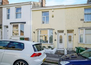 2 bed terraced house for sale in Harbour Avenue, Camels Head, Plymouth PL5