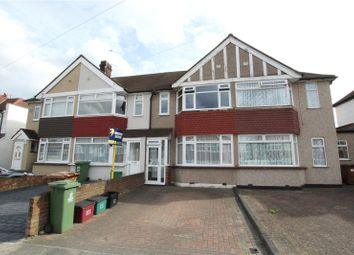 Thumbnail 2 bed terraced house for sale in Sutherland Avenue, Welling, Kent