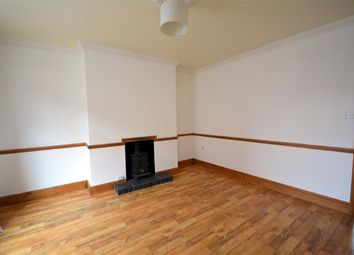 2 bed terraced house to rent in Low Melbourne Street, Bishop Auckland DL14