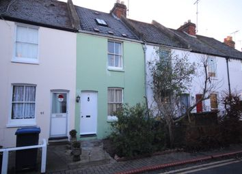 Thumbnail 3 bedroom property to rent in Black Griffin Lane, Canterbury