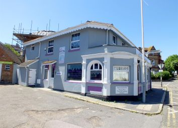 Thumbnail 3 bed flat to rent in Cheriton Road, Folkestone
