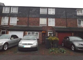 Thumbnail 3 bed terraced house for sale in Erskine Crescent, Tottenham Hale, Ferry Lane, London