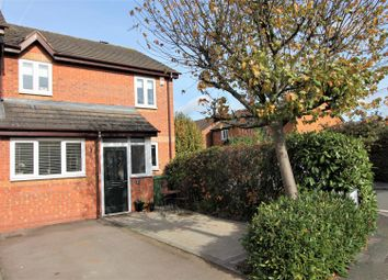 Thumbnail 3 bed semi-detached house for sale in Styles Close, Leamington Spa