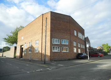 Thumbnail Commercial property for sale in Wood Street, Stoke-On-Trent, Staffordshire