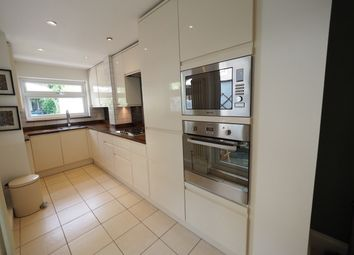 Thumbnail 4 bed semi-detached house to rent in Wendover Road, Staines Upon Thames