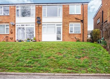 2 bed maisonette for sale in Park Court, Coventry CV5