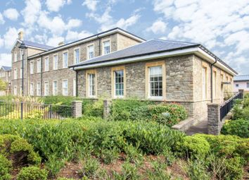 Thumbnail 2 bed flat for sale in Pople Walk, Horfield