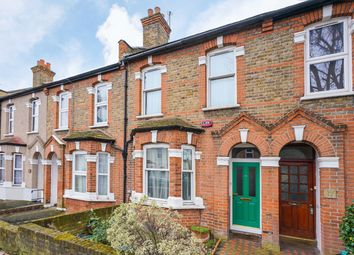 3 bed terraced house for sale in Chesham Terrace, Ealing W13