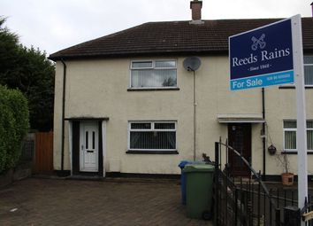 Thumbnail 3 bed terraced house for sale in The Green, Holywood