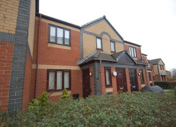 Thumbnail 1 bedroom flat for sale in Loughman Close, Kingswood, Bristol