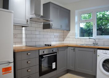 Thumbnail 1 bed flat to rent in College Lane, Littlemore, Oxford