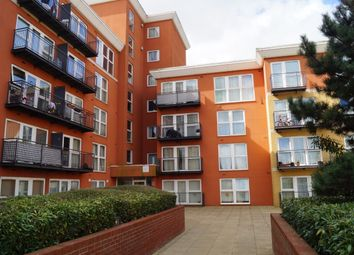 Thumbnail 1 bed flat to rent in Memorial Heights, Monarch Way, Ilford