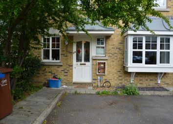 Thumbnail 2 bed terraced house for sale in Ann Moss Way, London