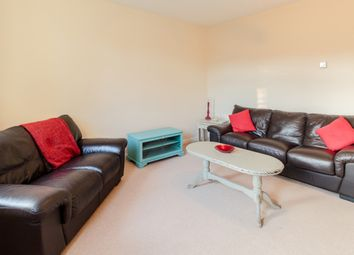 Thumbnail 1 bed flat for sale in Phoenix Court, Morpeth, Northumberland