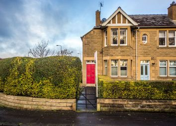 Thumbnail 4 bed flat for sale in 530 Ferry Road, Edinburgh
