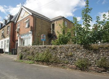 Thumbnail 2 bed flat to rent in Sowell Street, Broadstairs