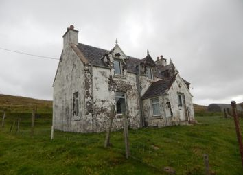 Thumbnail 2 bed detached house for sale in Totarder, Struan, Isle Of Skye