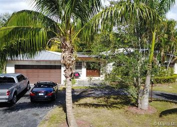 Thumbnail 3 bed property for sale in 7425 Sw 105th Ter, Pinecrest, Florida, United States Of America
