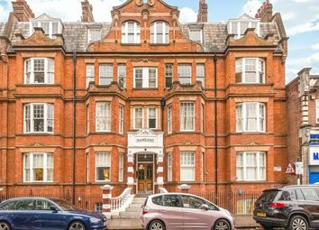 Thumbnail 4 bed flat to rent in Palliser Road, West Kensington, London