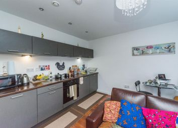 1 bed flat for sale in Q4 Apartments, Upper Allen Street, Sheffield S3