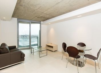 Thumbnail 1 bed flat to rent in Hoola, West Tower, Royal Docks