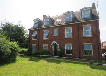 2 bed flat for sale in Brittain Lane, Warwick CV34