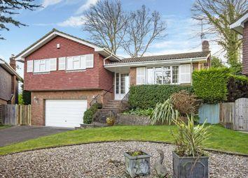 4 bed detached house for sale in Birling Park Avenue, Tunbridge Wells TN2