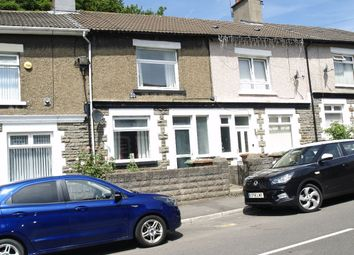 Thumbnail 3 bed terraced house for sale in Caerphilly Road, Nelson