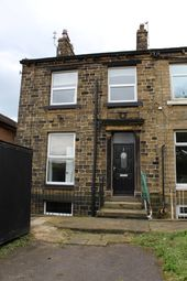Thumbnail 3 bed end terrace house to rent in Cross Lane, Newsome, Huddersfield