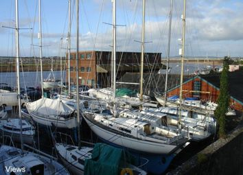 Thumbnail 2 bed maisonette to rent in Monmouth Hill, Topsham, Exeter