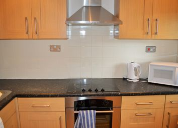 Thumbnail 1 bedroom flat to rent in Friars Mead, Canary Wharf, London