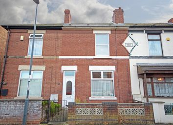 Thumbnail 2 bed terraced house to rent in Fife Street, Alvaston, Derby, Derbyshire