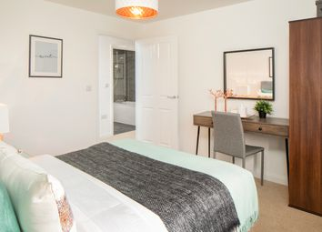 Thumbnail 2 bedroom flat for sale in Longhedge Village, Salisbury