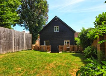 Thumbnail 2 bedroom semi-detached house for sale in Foxleigh Mews, Puckeridge, Ware