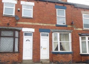 Thumbnail 2 bed terraced house for sale in Wath Road, Mexborough