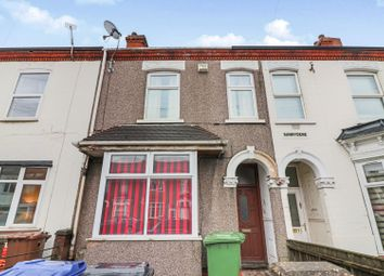 2 bed flat for sale in Cromwell Road, Grimsby DN31