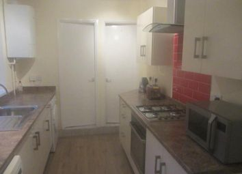 Thumbnail 5 bedroom property to rent in Bournbrook Road, Selly Oak, Birmingham