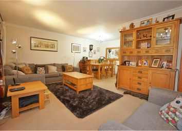Thumbnail 3 bed terraced house for sale in Heathgate, Hertford