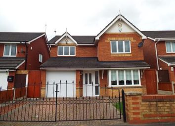 Thumbnail 4 bed detached house for sale in Bracknell Avenue, Liverpool, Merseyside