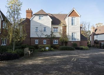 Thumbnail 1 bedroom flat to rent in Rouse Close, Weybridge