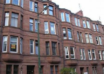 Thumbnail 1 bed flat to rent in Fairlie Park Drive, Partick, Glasgow, Lanarkshire