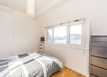 Thumbnail 1 bed flat for sale in Rossmore Road, Lisson Grove