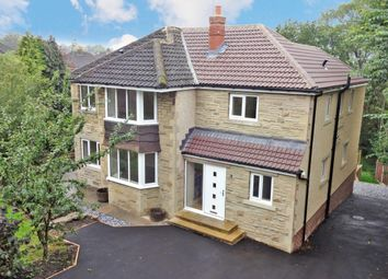 5 bed detached house for sale in South Grove, Nab Wood, Shipley BD18