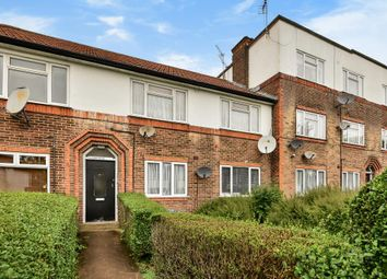 Thumbnail 2 bed flat for sale in Manor Court, York Way, Whestone