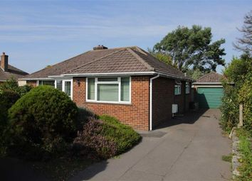 Thumbnail 2 bedroom bungalow for sale in Lymington Road, New Milton